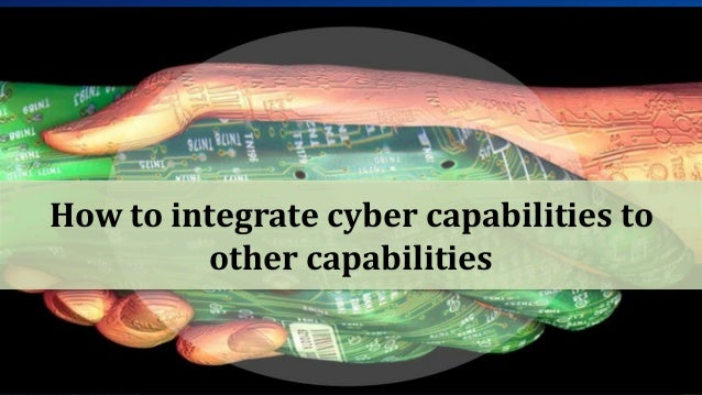 Talented Individuals – Who will have and educate them in constantly changing security?