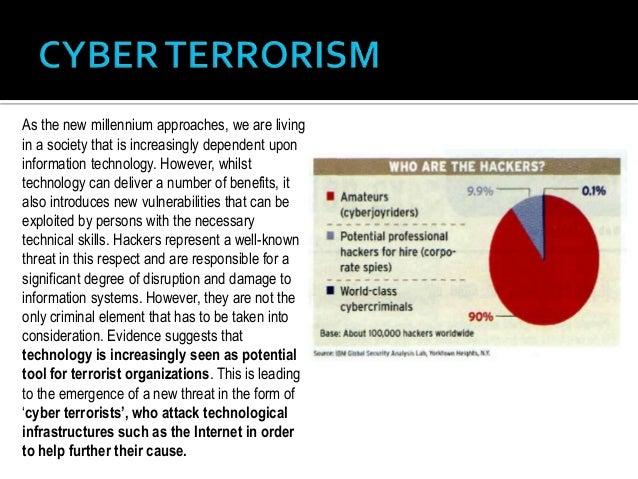 cyber warfare history