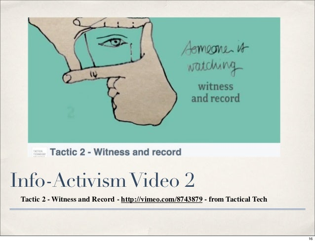 The impact of media platforms and texts on activism and transnational political communities