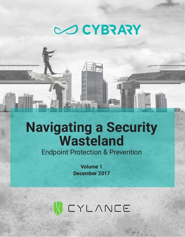 Cybrary's navigating a security wasteland