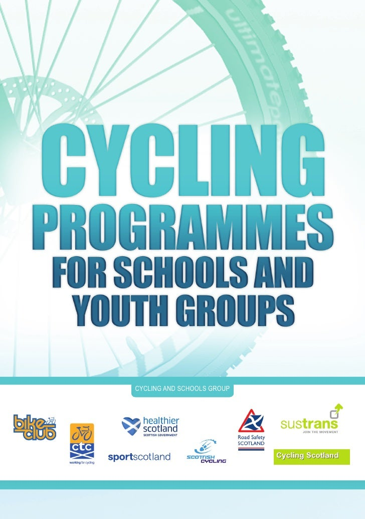 CYCLING AND SCHOOLS GROUP