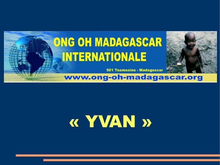 «YVAN»
