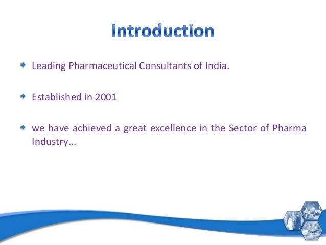 Swaraj and pharmaceutical industry