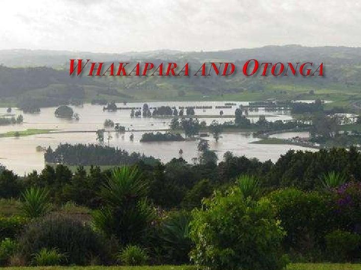 Cyclone Wilma devastates New Zealand Slide 2