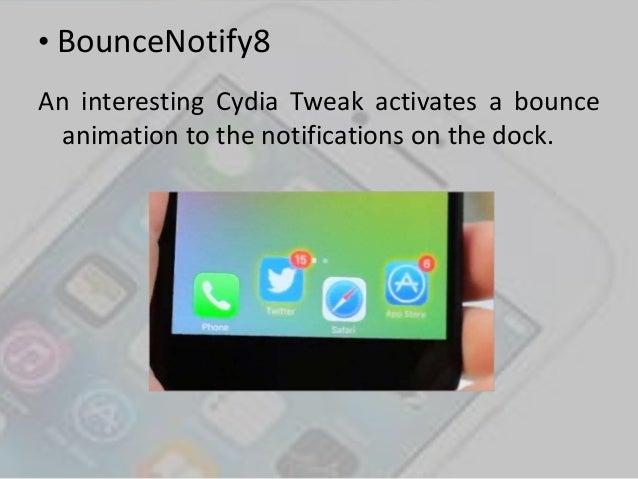 Cydia Download- Free Tweak Updates