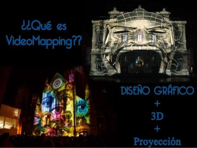 +  3D +  Proyección