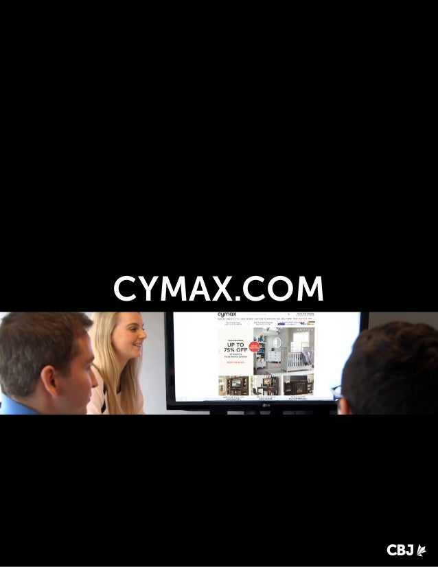 The latest Tweets from Cymax (@cymax). With a product selection of over ,, free delivery, and competitive prices, Cymax is your one stop shop for all your home furnishings needs. USA.