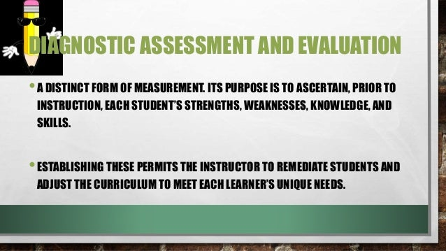 compare the strengths and limitations of assessment methods to meet individual learner needs They are all listed on the ptlls assignments page if you need a different  review a range of different assessment methods available and explain the ones you would.
