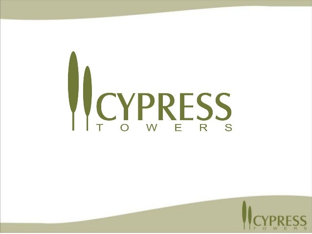 Cypress Towers is the only high-rise community in the area with apinwheel configuration that provides optimal natural ligh...