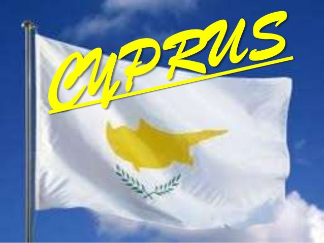 GEOGRAPHYCyprus is a state put on an island about thesame name of km2 being in south-west Asia inthe eastern part of the M...