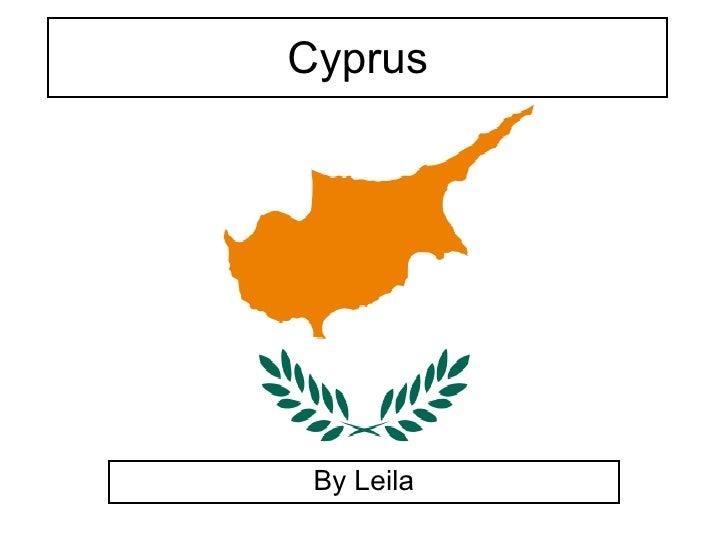 Cyprus By Leila