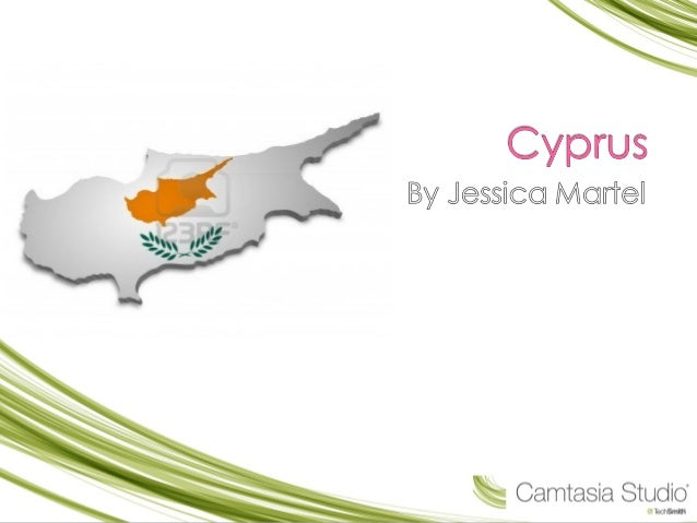  Many wars have been fought over land, whether the reason isreligious or an ethnic reason, blood has been shed. Cyprus is...