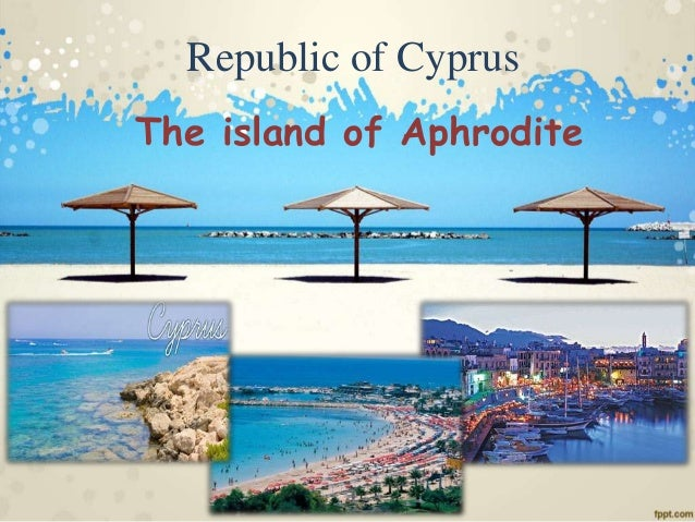Cyprus Culture Slide 2