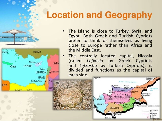 Cyprus Culture Slide 3