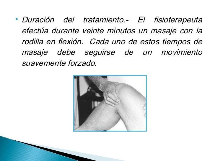 El tratamiento del hongo de los pies a la mamada
