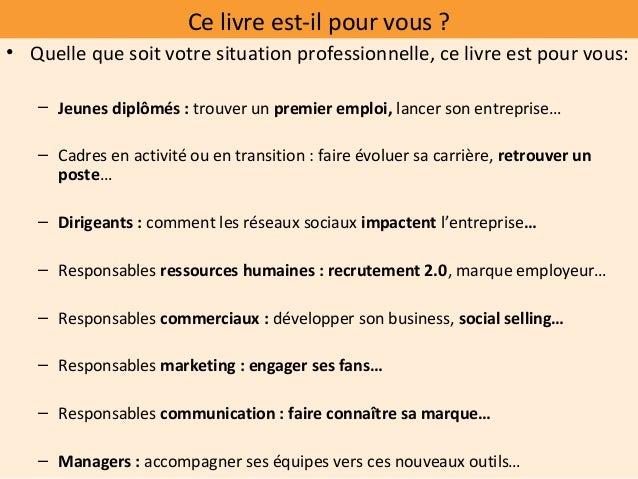 Cyril bladier la_boite_a_outils_des_reseaux_sociaux_2014_dunod_presentation Slide 3
