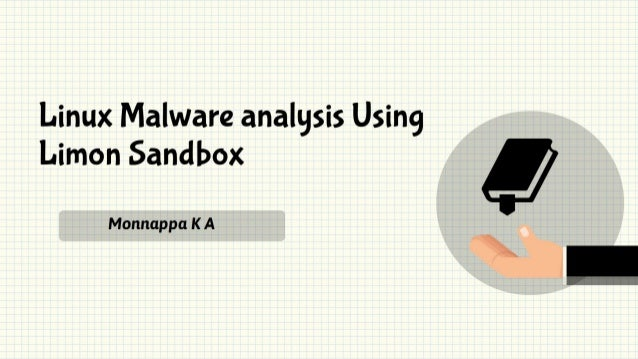 Linux Malware Analysis