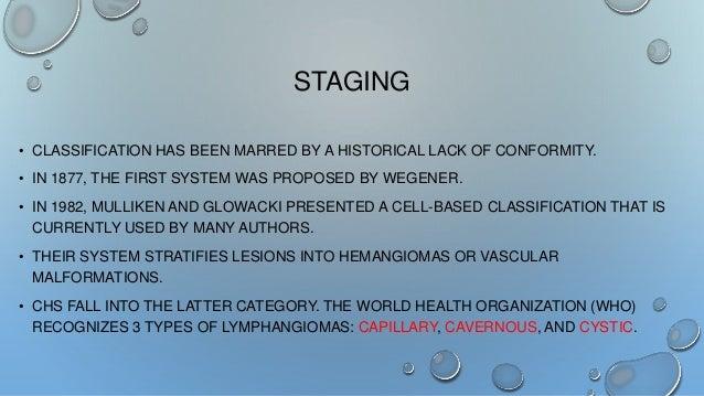 cystic hygroma, Skeleton