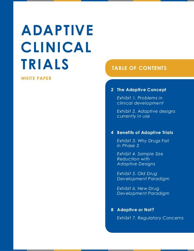 white paper clinical research Download the white paper t  clinical research services,  , webinars, white papers, podcasts, videos, article downloads, tips, and event discounts delivered to .