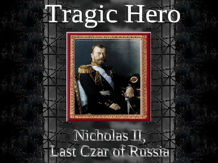 an introduction to the life of nicholas ii the czar of russia The last tsar of russia, nicholas ii was an infamous king who was executed at the age of 50 ascending to the throne at the age of 26, after the unexpected death his father, nicholas proved to be an incapable emperor for the vast and sprawling kingdom of russia.