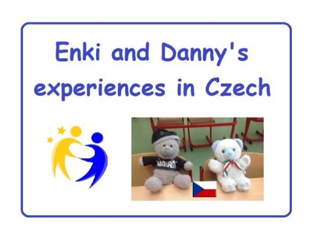 Diaries The bears spent time in pupils' families. Children wrote short texts about their experiences . Enki's diary Danny'...