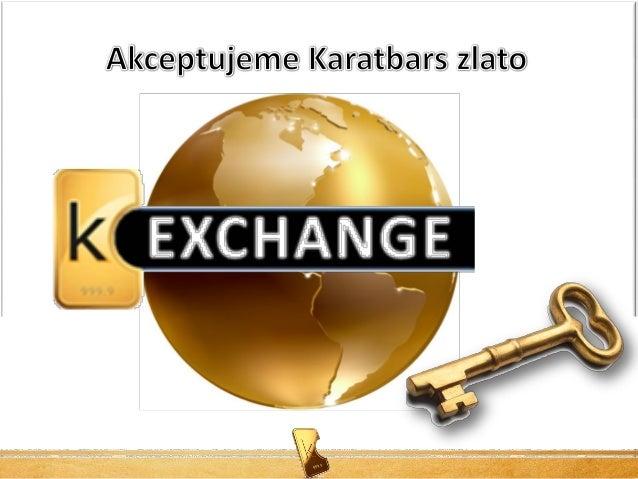 (CZECH) KARATBARS INTERNATIONAL PRODUCT TRAINING Slide 3