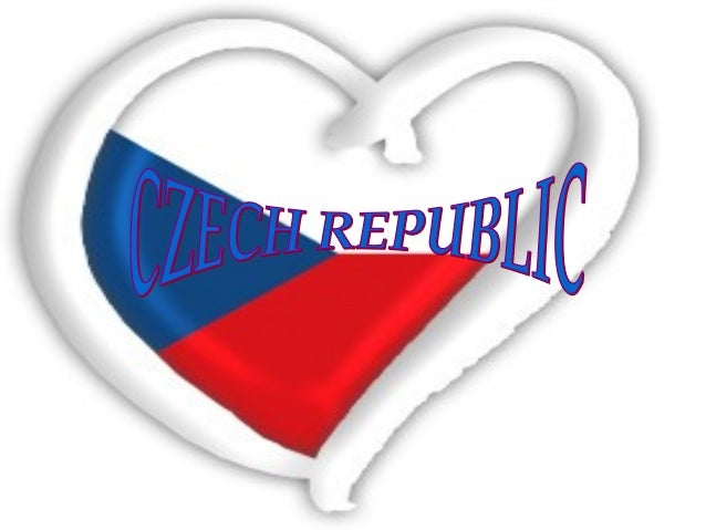 The Czech Republic is aThe Czech Republic is a small country in thesmall country in the heart of Europe. It has aheart of ...