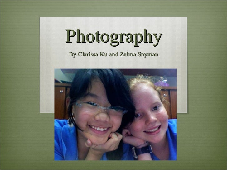 Photography By Clarissa Ku and Zelma Snyman