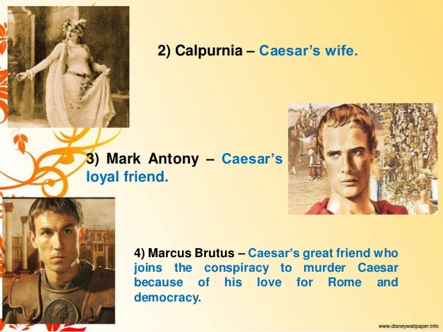 "an analysis of mark anthony in julius caesar a play by william shakespeare Beware the ides of march: soothsayer warning julius caesar of the  few can  give more than a couple of lines from shakespeare's play julius caesar,  they  were led by a group of three—including marcus brutus, of ""et tu,."