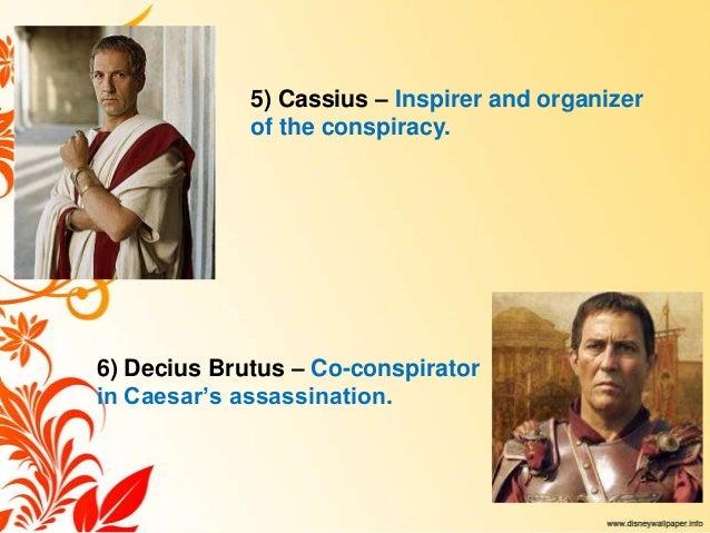 describe caesar and calpurnias relationship goals
