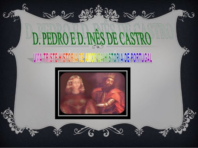 1. Quem foi D. Pedro?