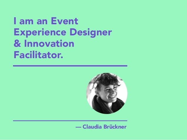 Designing Collaborative Experiences Slide 3
