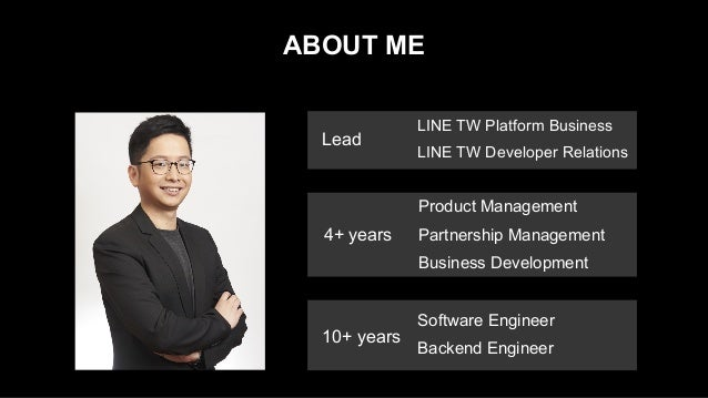 Discover more LINE Beacon applications Slide 3