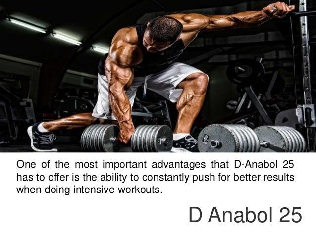 d anabol 25 side effects