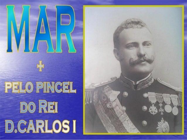Dom Carlos I foi o penúltimo Reide Portugal.Nascido em Lisboa, era filho do reiLuís I de Portugal e da princesaMaria Pia d...