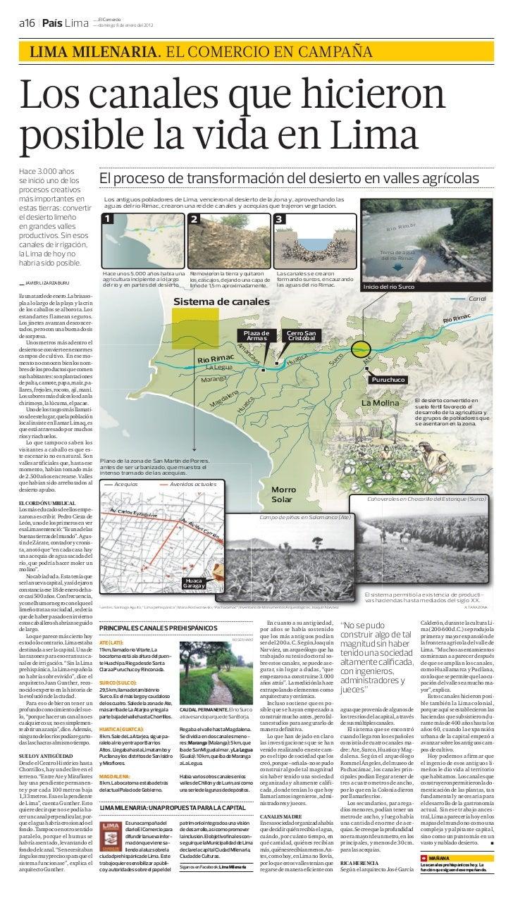 a16 l País Lima                                       ___El Comercio                                       ___domingo 8 de...