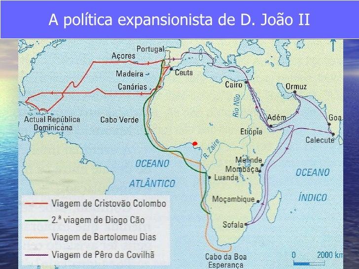 D.JoãO Ii Slide 2