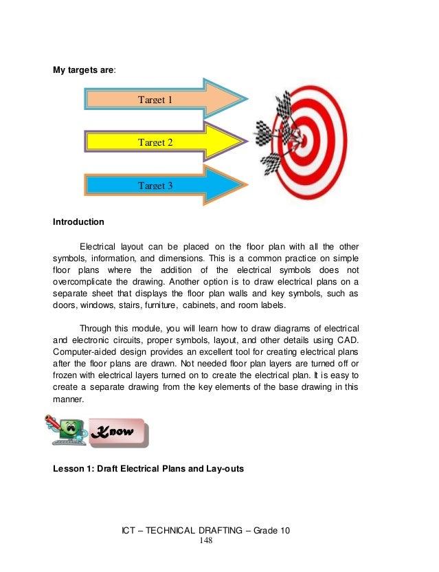 Technical Drafting Module 5