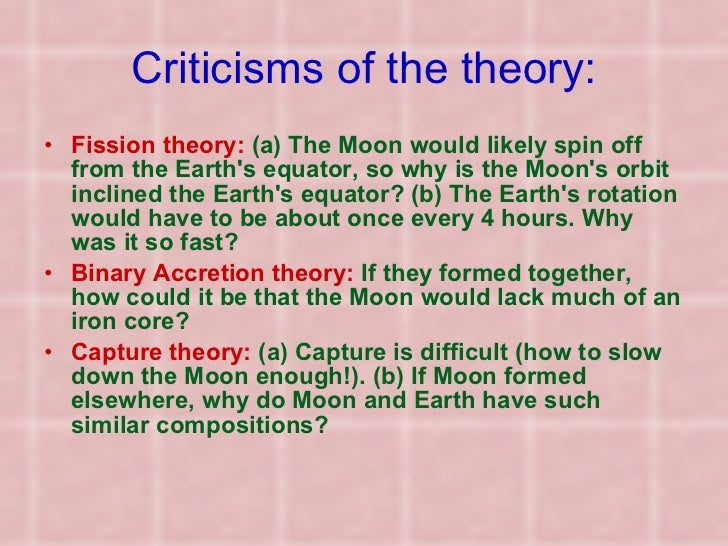 Explained at last: life, the universe and everything ...