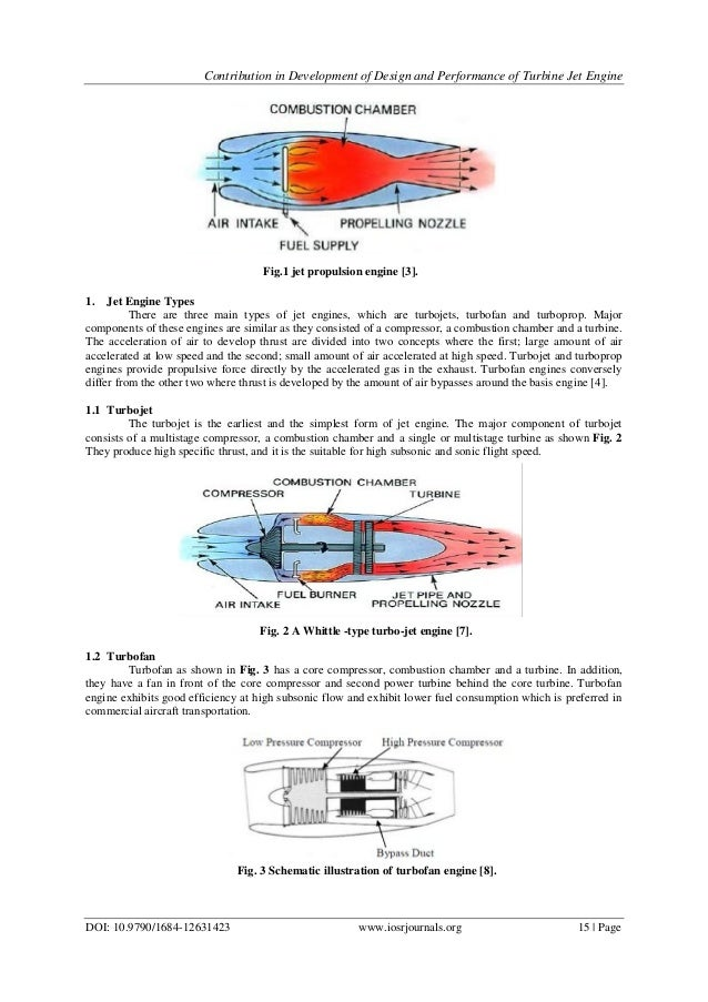 a report on the evolution of jet engines Evolution turbine what's a turboprop it is a jet turbine engine that drives a  propeller jet engines are simple machines, with few moving parts they convert .