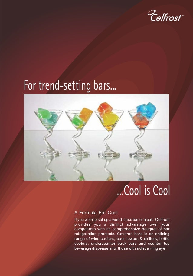 Wine & Bar Refrigeration