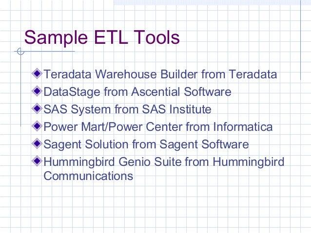 specialized etl software 11 sample etl tools teradata teradata etl tools