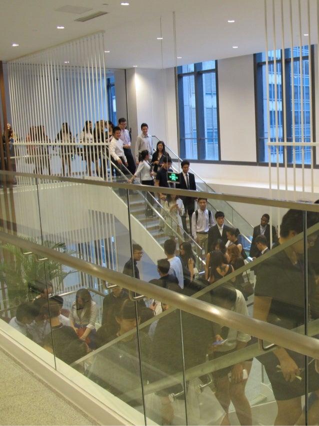 NYU Shanghai Faculty Recruitment Promotional Material Slide 2
