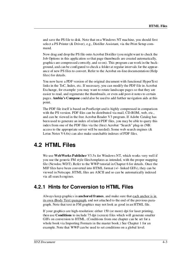 Framemaker stylefile template pronofoot35fo Images