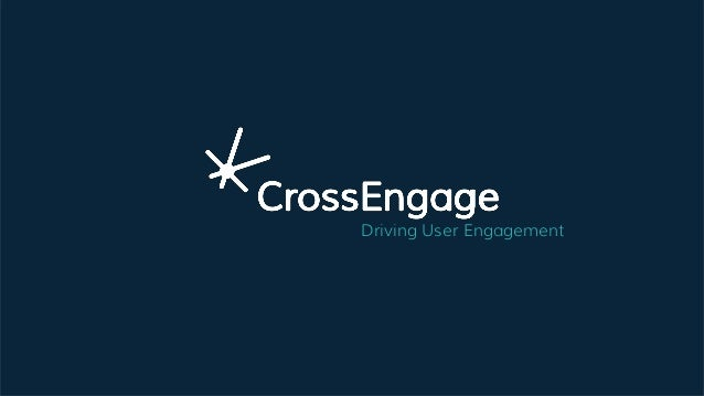 Driving User Engagement