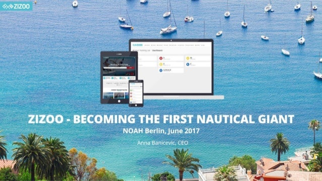 GET YOUR TICKET TODAY! www.noah-conference.com 6-7 Old Billingsgate, London Tempodrom, Berlin JUN20182-3 NOV2017 SAVE THE ...