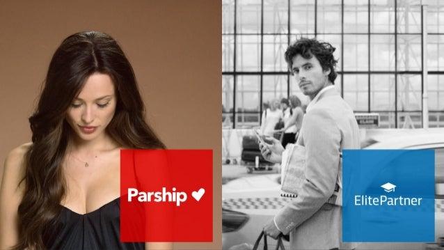 Werbemodel parship Castings für