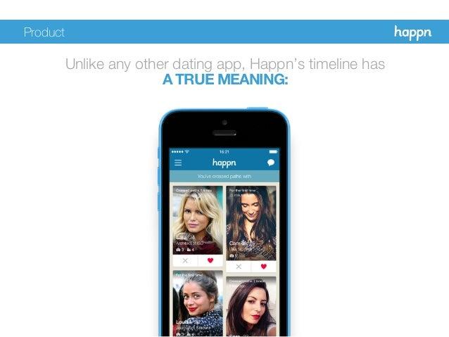 happn app dating