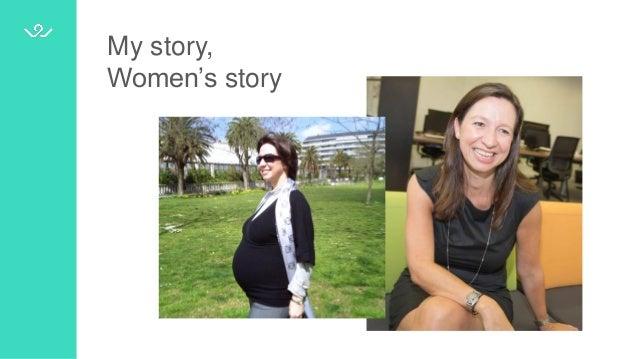My story, Women's story