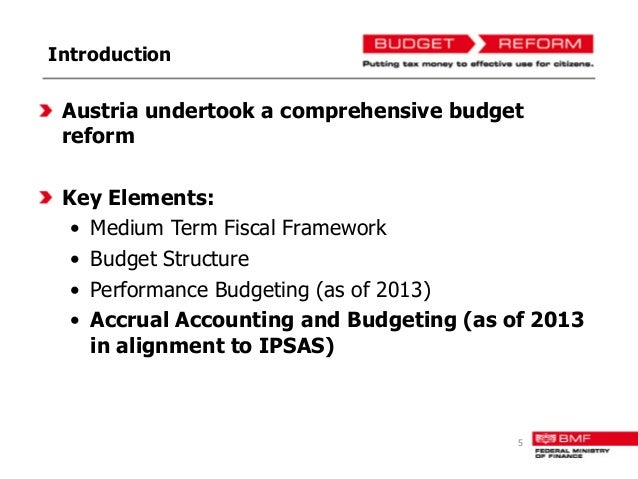 balance sheet and public sector reform At the organisational level, accrual-based financial statements provide better  measures of  public sector accounting standards (ipsas) stands out as the  most significant  text in which accrual accounting reforms are being undertaken.